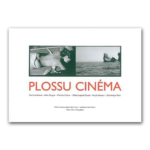 12 Plossu Cinema