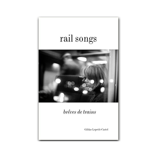 22 Rail Songs